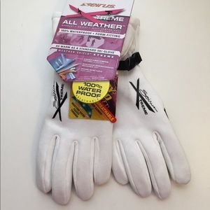 Xtreme All Weather Winter Ski Gloves M